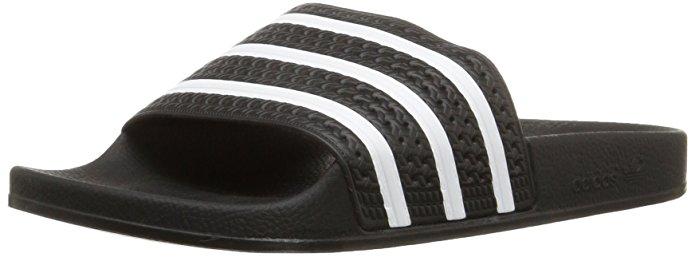 best gifts under $50 - Adidas Slides Three Stripe