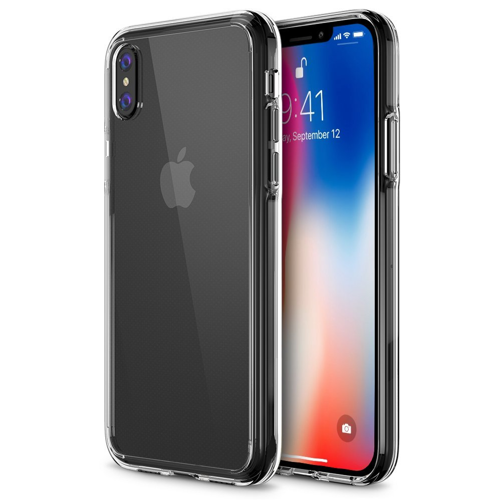 Triamium iphone x case