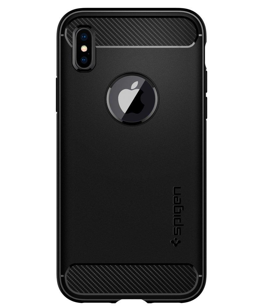 Armor iPhone X Case