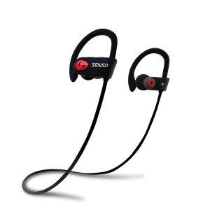 Headphones bluetooth workout