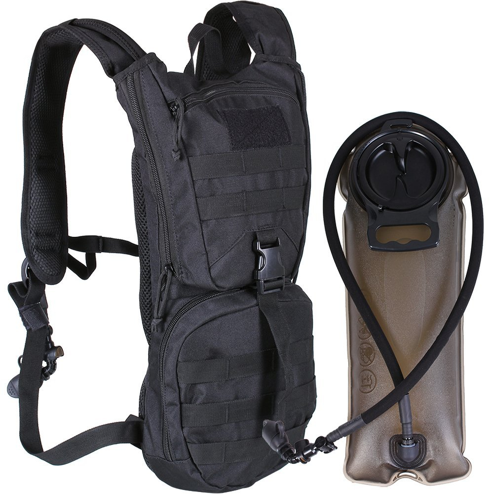 Rabosky 2L Tactical Hydration Pack
