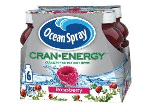 Ocean Spray Drink