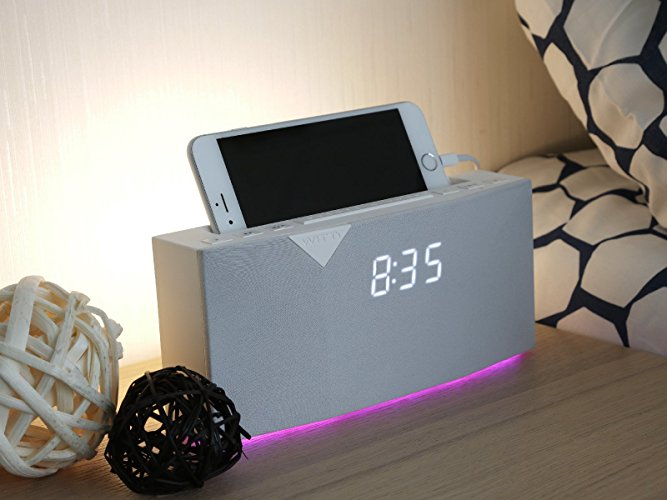 Smartclock amazon