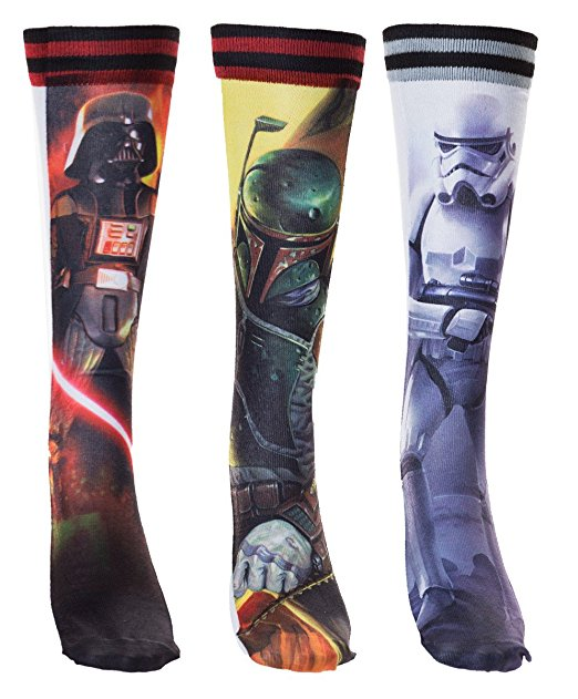 Star Wars Dark Side Gift Box Set