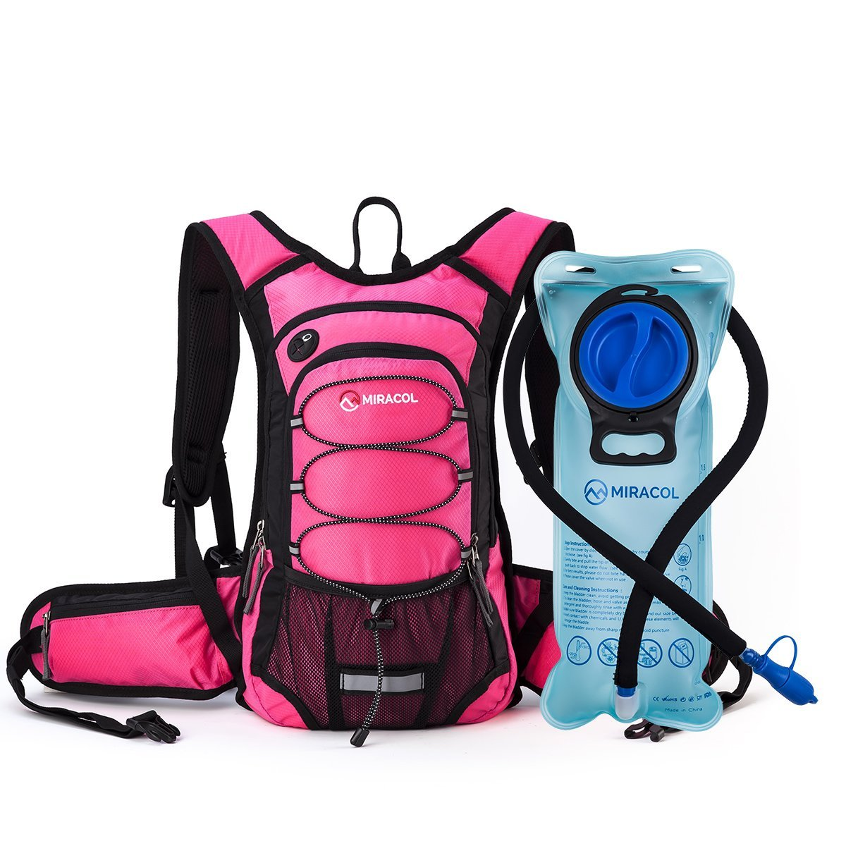 Miracol 2L Hydration Backpack