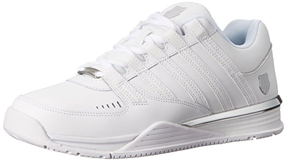 K-Swiss Baxter Sneakers Amazon
