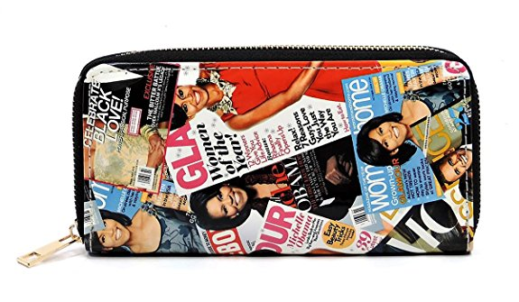 Michelle Obama Wallet Amazon