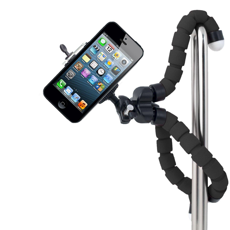 smart phone camera tripod