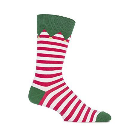 SockShop Elf Socks