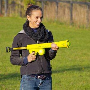 Tennis Ball Gun