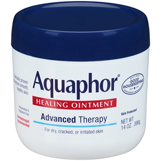 Aquaphor Healing Ointment Cream Amazon
