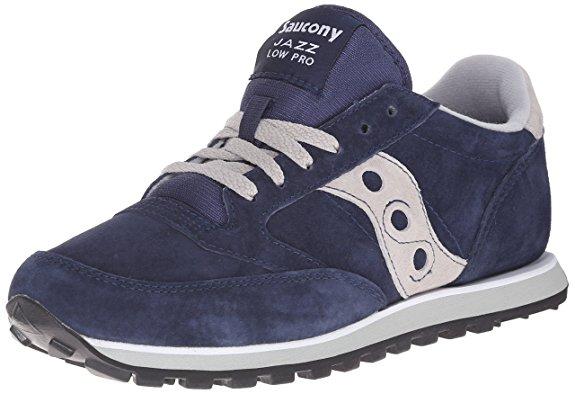 Saucony Jazz Lo Pro sneakers