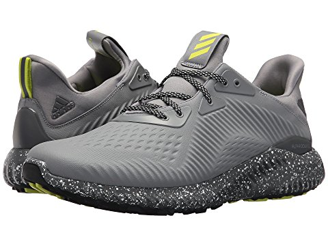 adidas alphabounce running sneakers zappos