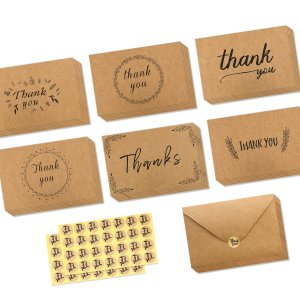 best funny thank you cards