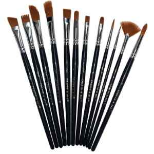 Crafts 4 ALL Paint Brushes
