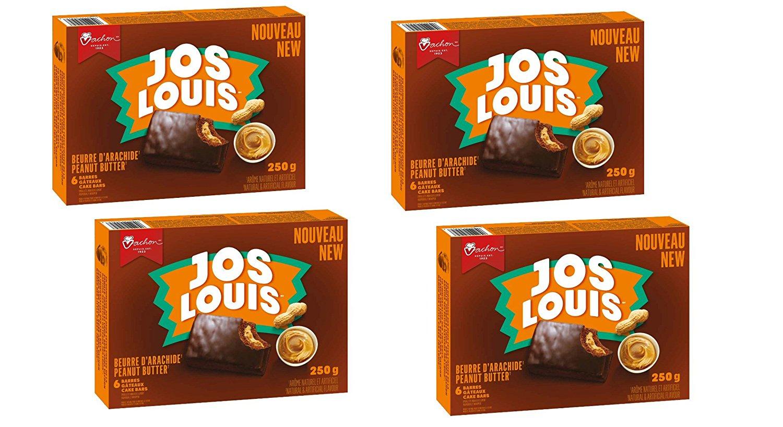 Jos Louis cake amazon