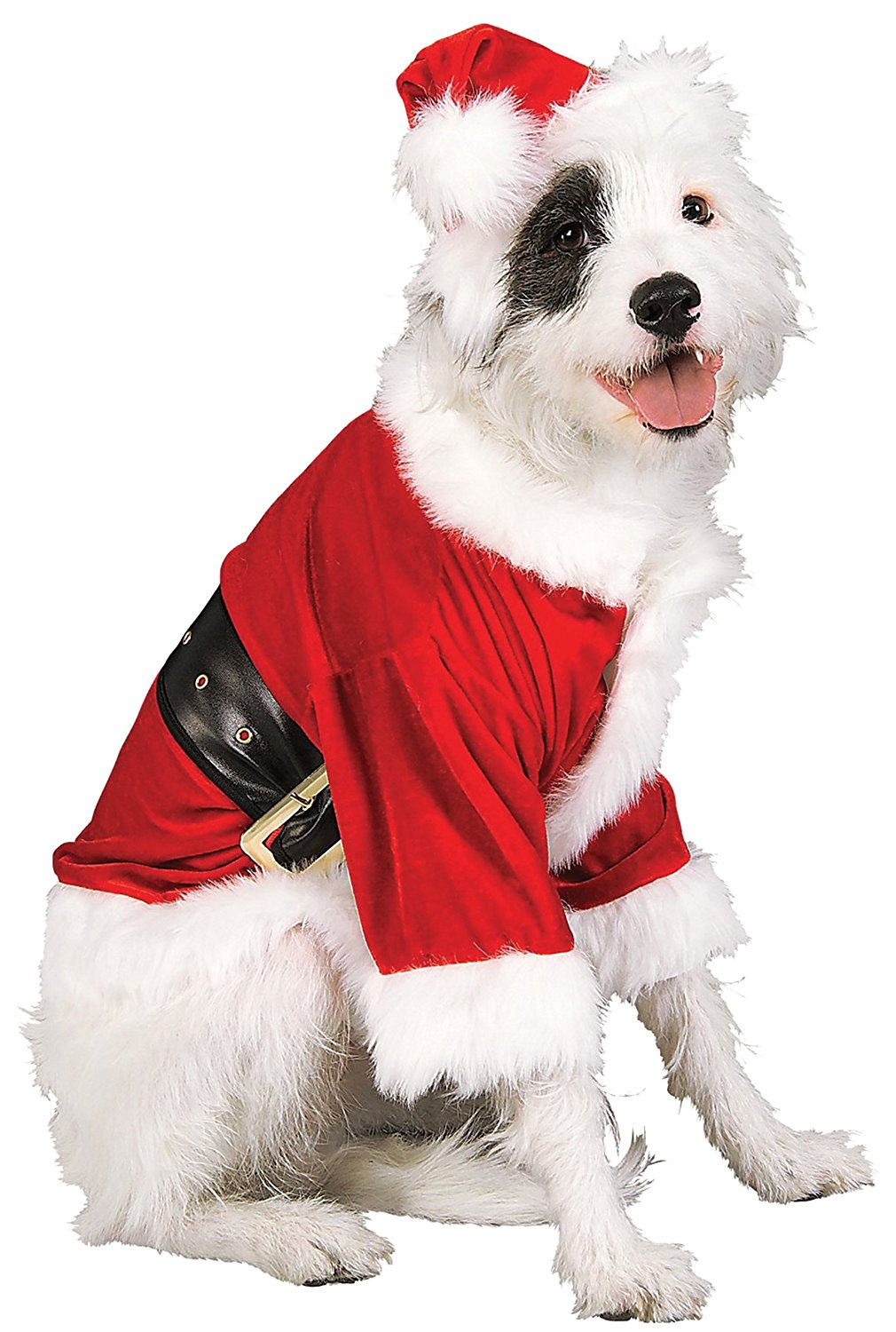 Rubies Christmas Collection Santa Claus Costume