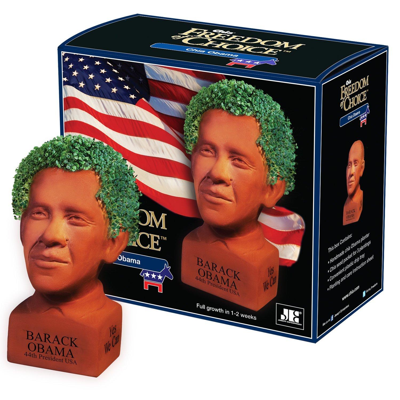 Obama Chia Plant Amazon