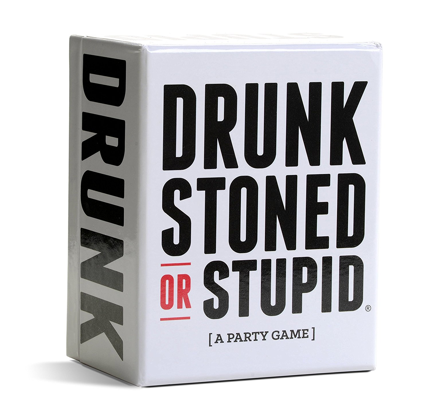 Drunk Stoned or Stupid Game, Best Gifts Under $20