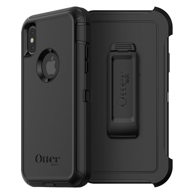 OtterBox iPhone X Phone Case