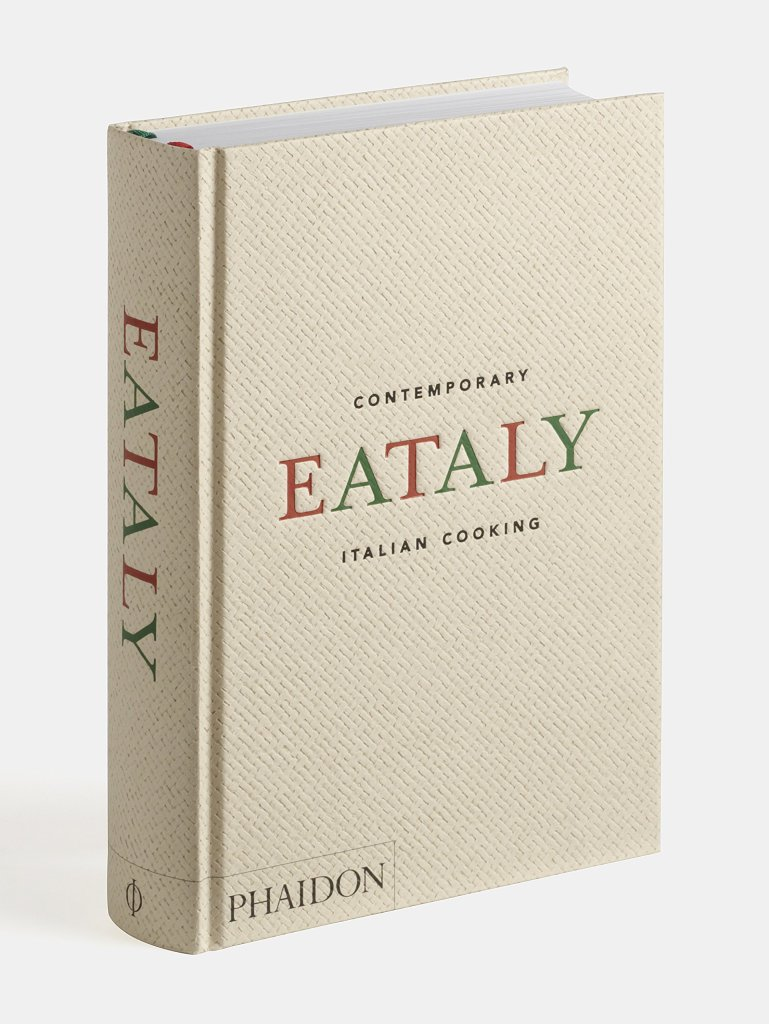 contemporary eataly book
