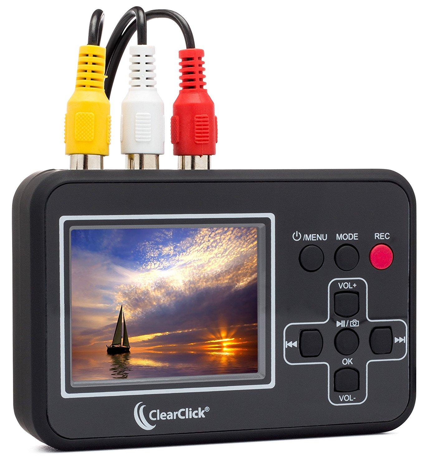 ClearClick Video2Digital Converter