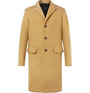 Mr. P Mr. Porter Men's Coat