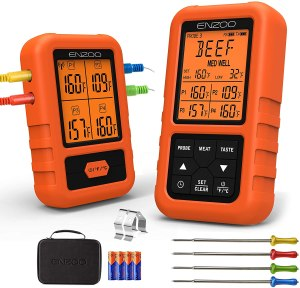 ENZOO Meat Thermometer