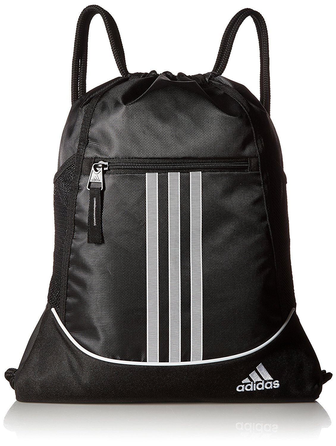 Black Backpack Adidas