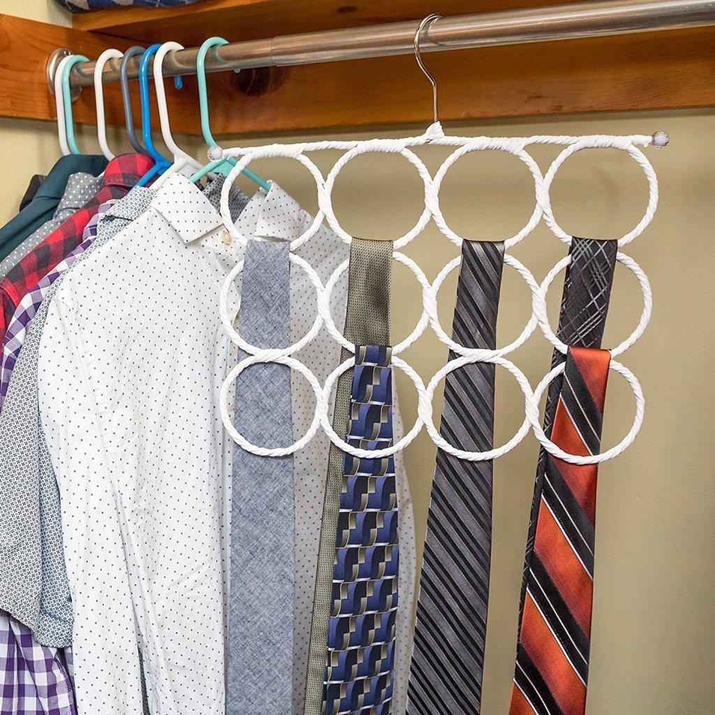 Specialty Styles' Closet Organizer Hanger