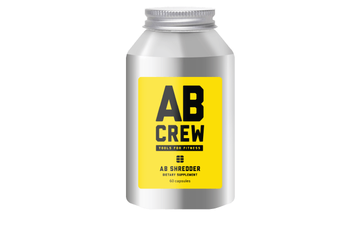 ab shred supplements