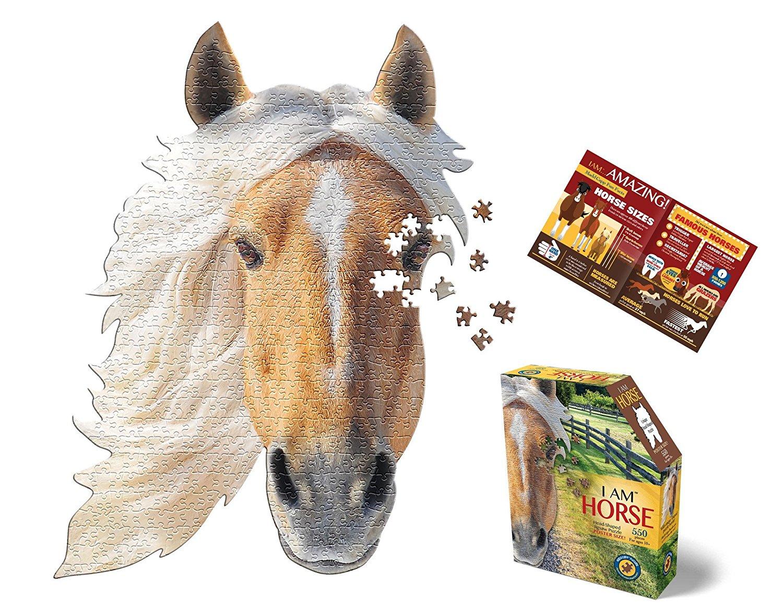 Oprah favorite things list 2017 animal head puzzle