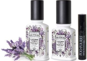 Bathroom Deodorizer Set by Poo-Pouri