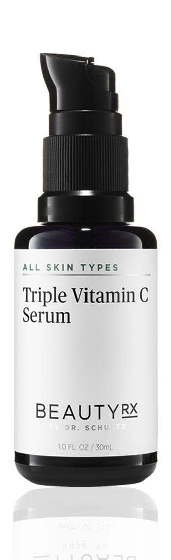 Beauty RX Dr Schultz Vitamin C Serum