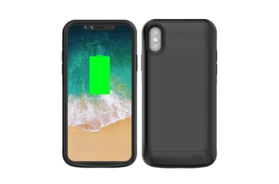 Best Battery Charging Case iPhone X