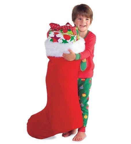 Christmas stockings holiday socks funny huge oversized
