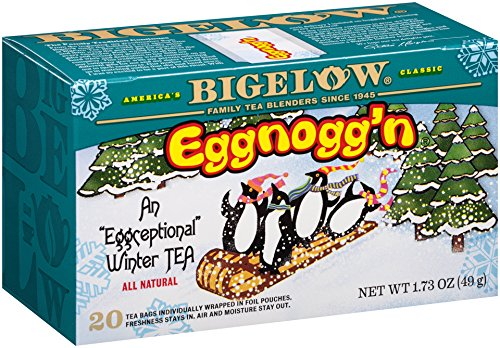 Bigelow Eggnogg'n Tea by Bigelow