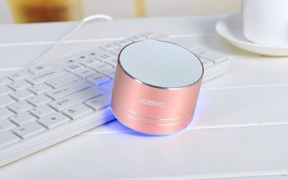 bluettoh portable speaker