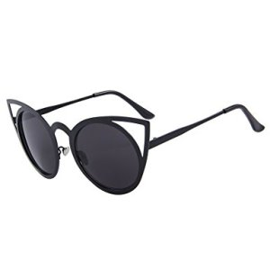Cat Eye Sunglasses by Merry's