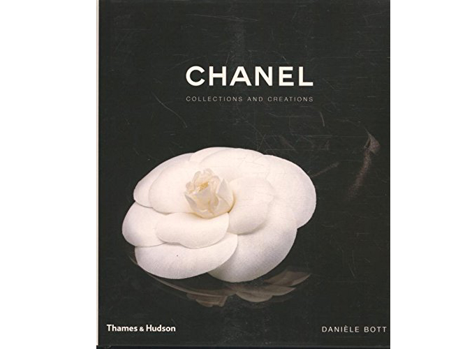 Chanel: Collections and Creations coffee table book