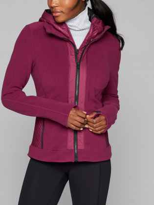Athleta Hiking Jacket