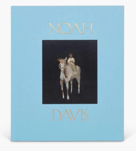 Noah Davis offee table book