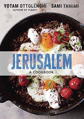 Hanukkah 2017 best gifts for everyone cookbook jerusalem
