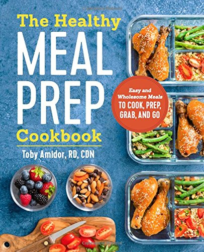 meal prep how to get started essentials healthy cookbook