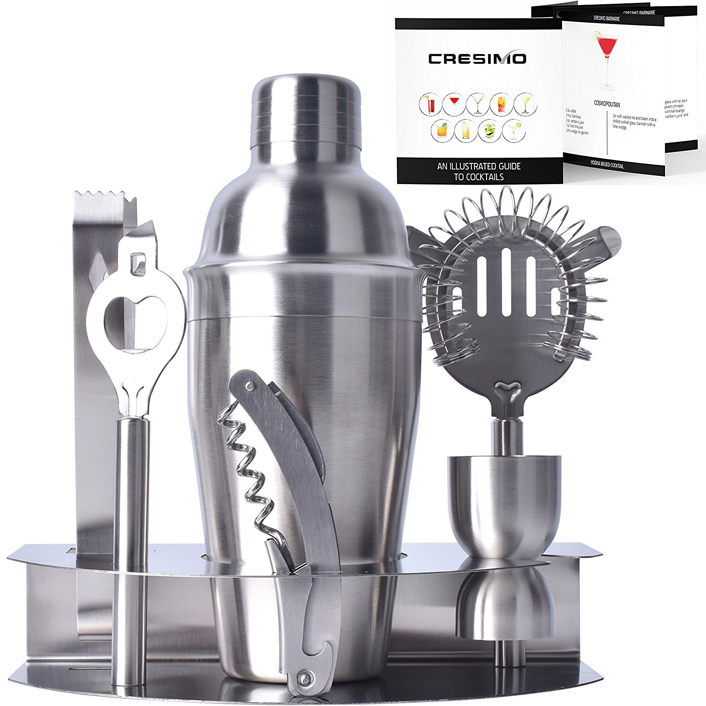 cresimo pro stainless tool set