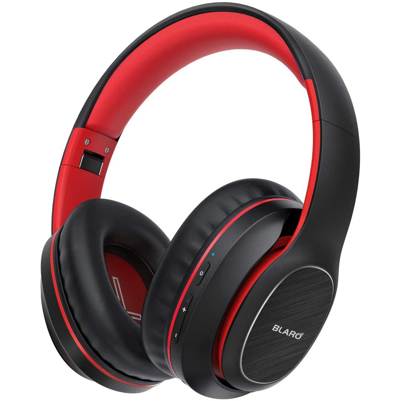 BLARO Wireless Bluetooth Headphones