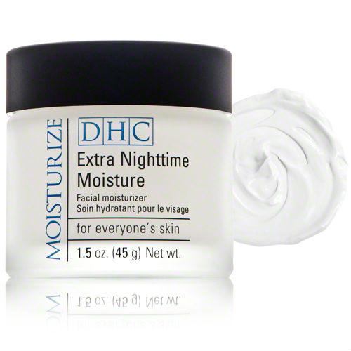 DHC Extra Nighttime Moisture
