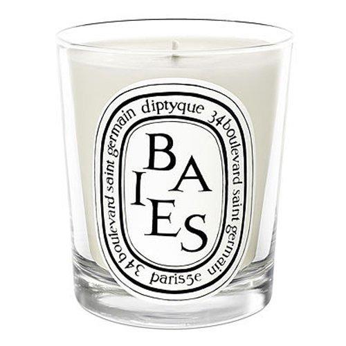 diptique black currant candle