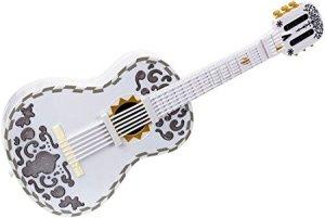 Disney Pixar Coco Guitar by Mattel