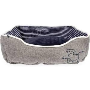 ED Ellen DeGeneres Dog Love Cuddler Dog Bed